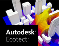 Autodesk Ecotect Analysis - Daylight Training through